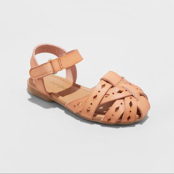 ce2c9534aa05 Cat   Jack Other - Elysia Huarache Sandals - Cat ...
